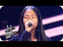 Evanescence My Immortal Ashley The Voice Kids 2017 Blind Auditions SAT 1