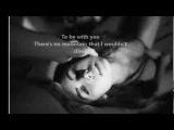 To be with you - Jamie O'Neal (lyrics)