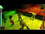 Nosferatu Does A Hefty Dance Vampire The Masquerade- Bloodlines