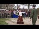 М-ТВ новости. Субботняя камера. Фланкировка. Михайловка-ТВ.
