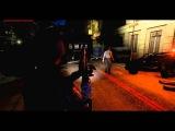 RESIDENT EVIL 2 REBORN - Gameplay Trailer Unreal Engine 4 (InvaderGames, July 2015) - PART 12