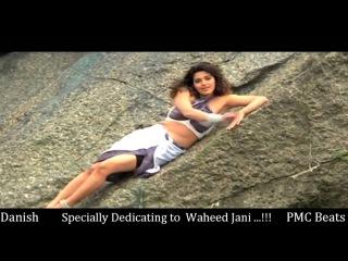 Yeh Gaya Woh Gaya (PMC Jhankar - 720p) - Deewana Mastana - Vinod Rathod & Alka Yanik (By Danish)