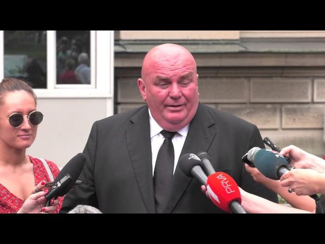 (KURIR TV) SKANDAL NAKON KONSULTACIJA KOD VUČIĆA: Palma teško uvredio ministarku Brnabić!