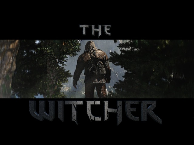The Witcher - Return of the legend ( Teaser )