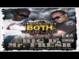 Big D &amp Mr. Fresh - Back Against Da Wall (NORTH CHARLESTON, SC)