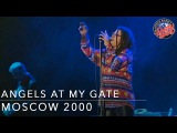 Angels At My Gate - Angel Station in Moscow, Manfred Mann's Earth Band
