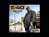E-40 Back In Business (BASS BOOSTED) Download Link HD E40