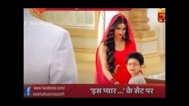 Iss Pyaar Ko Kya Naam Doon : Chadni's new look surprises Advay and His family : Upcoming Twist