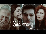 ◇Ask laftan anlamaz | Sad story