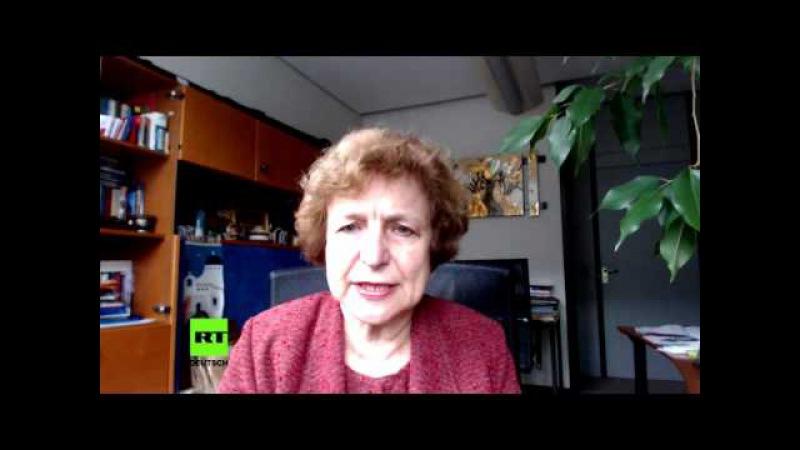 EU-Abgeordnete Tatjana Ždanoka zu RT Deutsch Zunahme von Gewalt durch NATO-Soldaten in Lettland