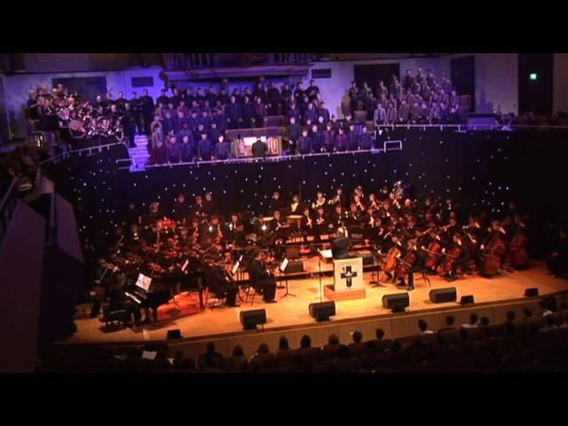 The Elder Scrolls V Skyrim Choir and Orchestra