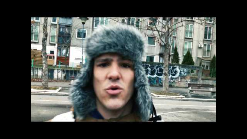 01. Princip - Aleluja ft. Stupi Ukov (Official video)