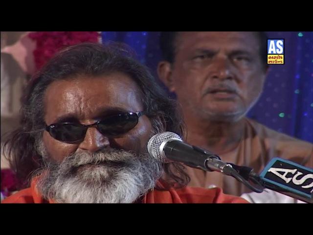 Laxman Barot Santvani Bhajan Part-3 || Laxman Barot Lok Dayaro || Gujarati Live Program 2017