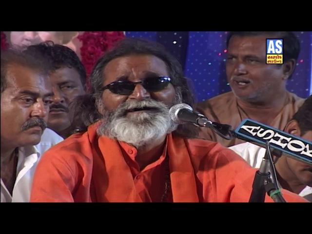 Laxman Barot Santvani Bhajan Part-2 ll Laxman Barot Lok Dayaro || Hit Of Laxman Barot Santvani 2017