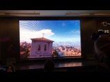 HD Map 2017 WOT - Trailer (Монастырь HD) WG Fest