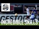 Incredible skills Emanuel Mammana River Plate humiliates Willian Cruzeiro