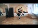 Хип-хоп танцы – школа | Урок 18 | Horse move, The wop, All bee