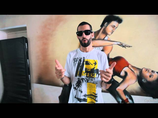 Хип-хоп танцы – школа | Урок 16 | TLC, LL Cool J, Janet Jackson