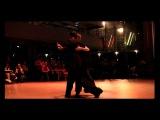 TANGO - David &amp Catherine - Paris Texas Gotan Project - TangoFuegoCNDC - Angers 2010