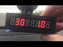 10.06.2017 Audi A4 TFSI 2.0 Quattro st2 DragOn