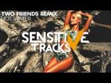 Audien &amp 3LAU - Hot Water (Two Friends Remix)