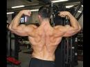 Как накачать плечи увеличив их ширину ЛУЧШЕЕ УПРАЖНЕНИЕ