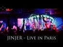 Jinjer - Outlander / No Hoard Of Value live in Paris (Gibus Live) 09/04/2017
