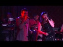 Давай полетаем - Вадим Мышкин и Даша Жебрун (концерт в клубе Beerloga 29.07.2013, Иркутск)