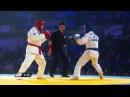 Шамиль Джакхбаров Россия 55 кг Казбек Сагын Казахстан