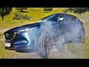 Лучше Тигуана? Что СЛУЧИЛОСЬ с Мазда СХ5 2017? Тест драйв и обзор на новый Mazda CX5
