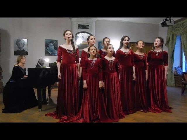 А.Бородин хор девушек из оперы Князь Игорь