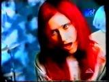 Линда в News Block Weekly на MTV (1999 год)