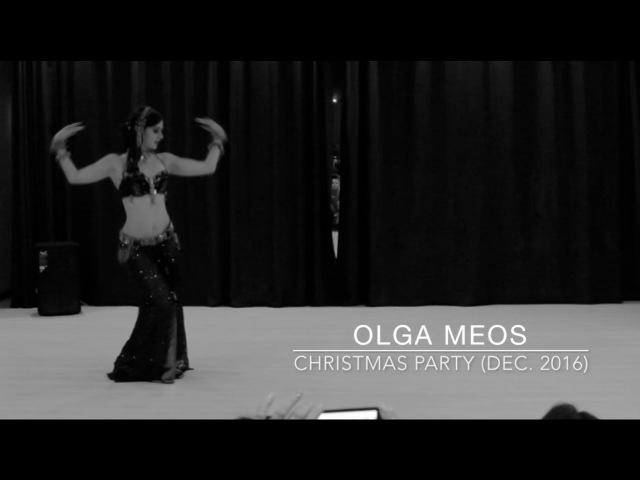 OLGA MEOS