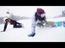 2 Girls 2 Snowboards One Challenge Who Will Win MiniShredits S2 E3