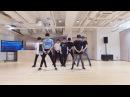 EXO 엑소 '전야 前夜 The Eve ' Dance Practice