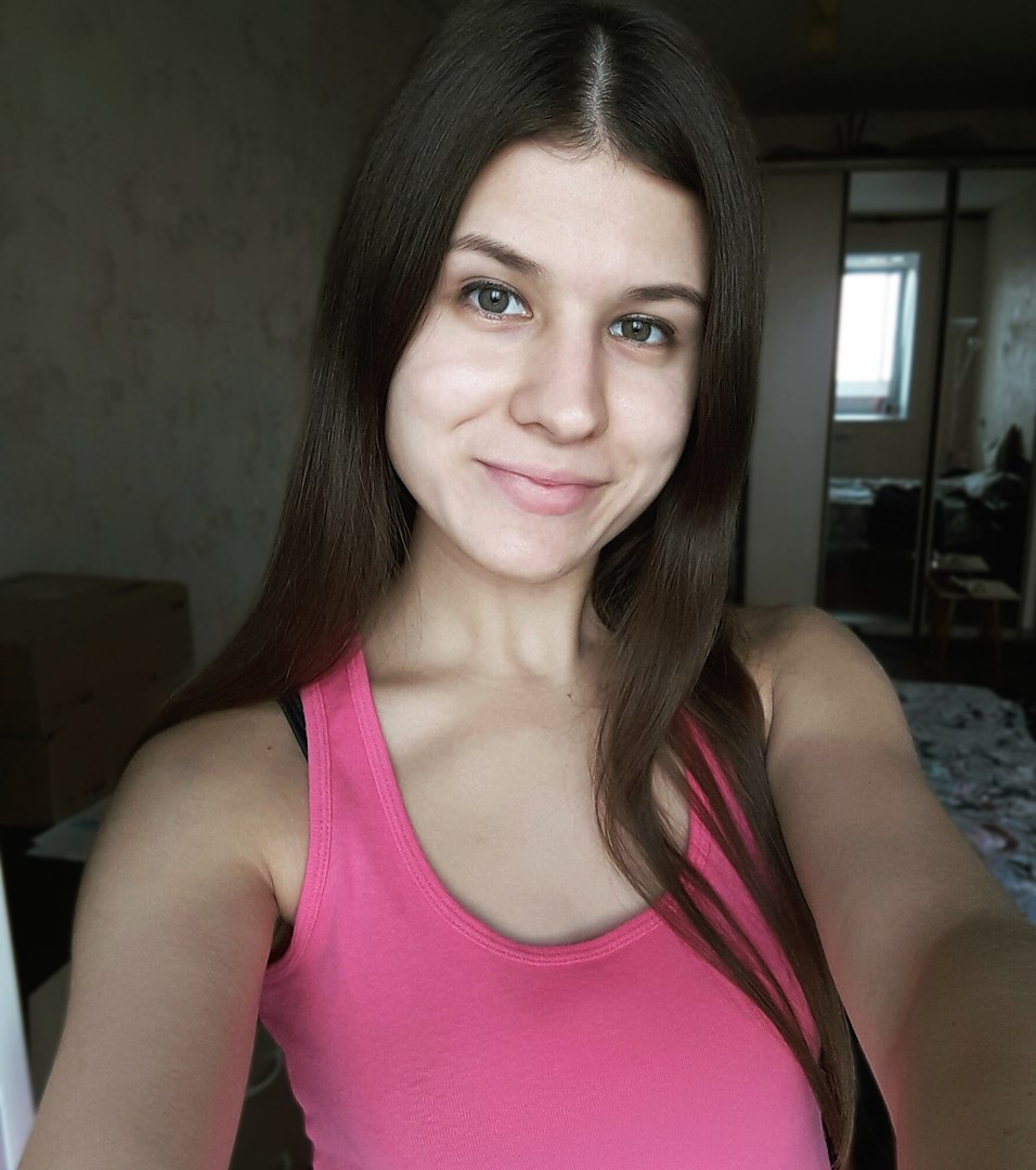 Анастасия Мануйлова, Новосибирск - фото №1