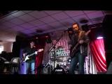 I smell trouble. Anatoly Morozov  J.A.M. Blues Rock Band. 4_12_2015
