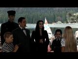 Уэнздей Аддамс (The Addams Family  Семейка Аддамс)