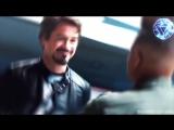 Robert Downey Jr  Tony Stark