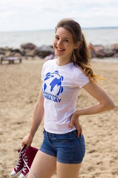 Анастасия Балларт