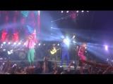 Take That - Greatest Day (Hamburg live 02102015)