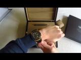Savoy Watch Metropolitan unboxing