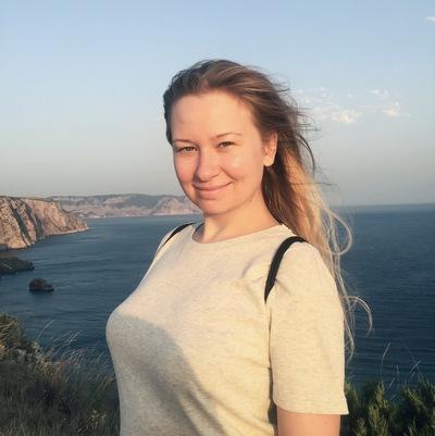 Светлана Говорухина