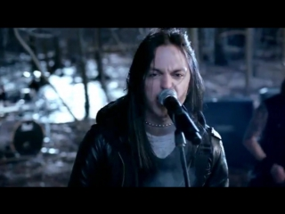 Bullet For My Valentine - Waking The Demon!
