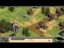 Age of Empires II: HD Edition - русский цикл. 34 серия.