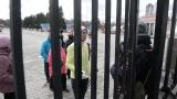 Парк Маяковского, 25.04.17