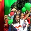 Молодежь Столбцовщины