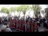 Музыкальный фестиваль М.И. Глинки 01.06.2017 Театр народной песни и танца СГИИ