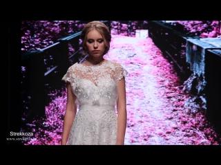 Свадебное платье Фрэнчи из коллекции Love Julliete от ТМ Strekkoza