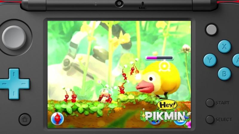 New Nintendo 2DS XL Launch Trailer